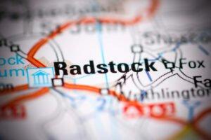 Accounts Radstock Somerset BA3